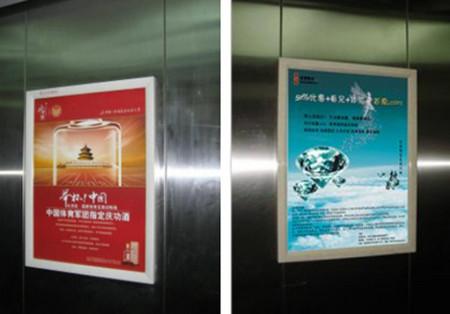 福州電梯廣告投放