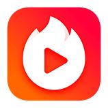 火山小視頻廣告